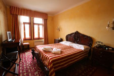 отель King Charles Boutique Residence Прага